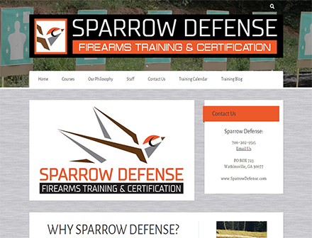 Sparrow Defense Thumb