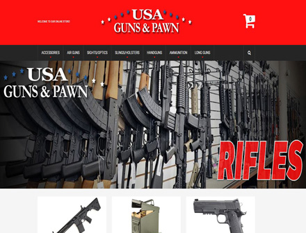 USA Guns Pawn Magento Thumb
